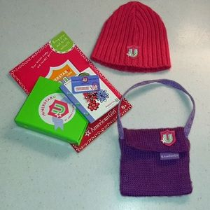 American Girl University  Everyday Accessories